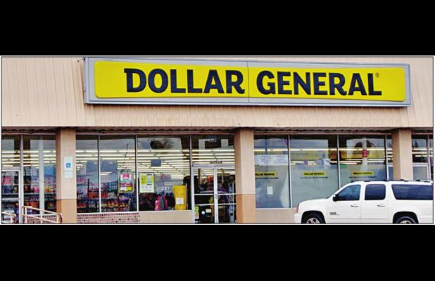 Mexia Dollar General re-opens after corporate repairs water line