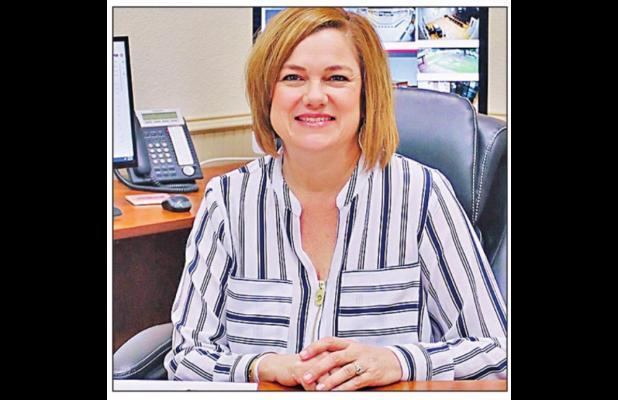 MHS alum now Wortham superintendent